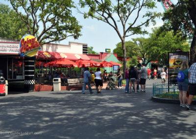 Goodtimes Square