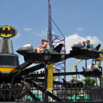 Batwing Ride