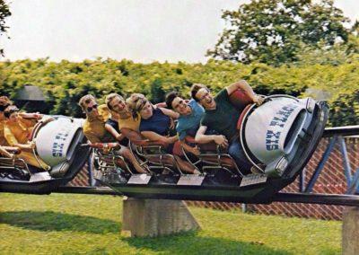 Big Bend Coaster