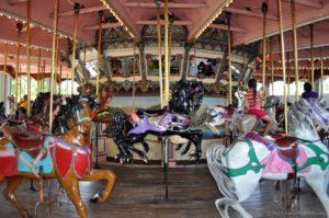 Silver Star Carousel
