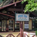 Johnson Creek Station