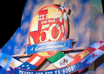 50th Anniversary Closing Show