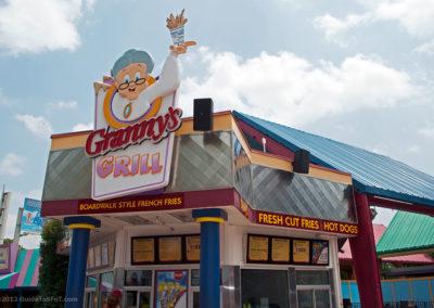 Granny's Grill