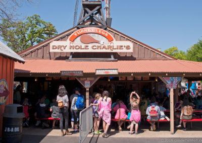 Dry Hole Charlie's