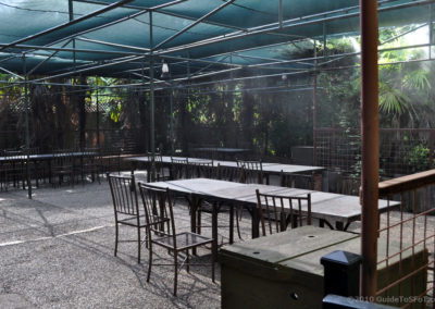 Second Patio