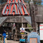 Texas Giant Reduced Capacity