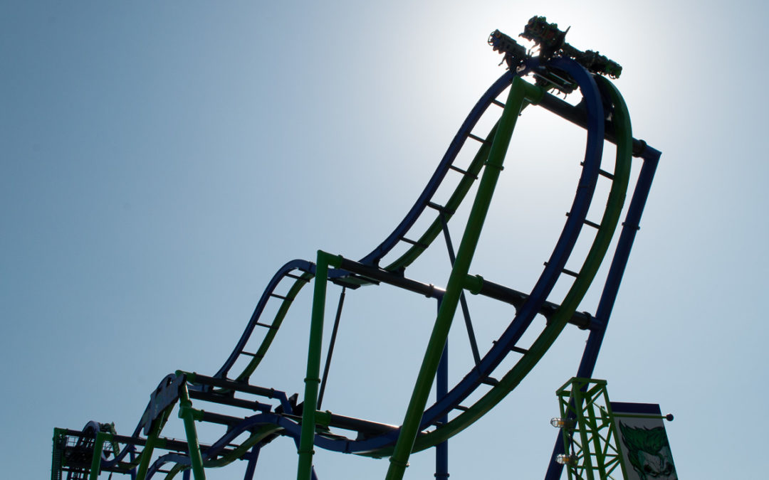 Ride Review: The Joker